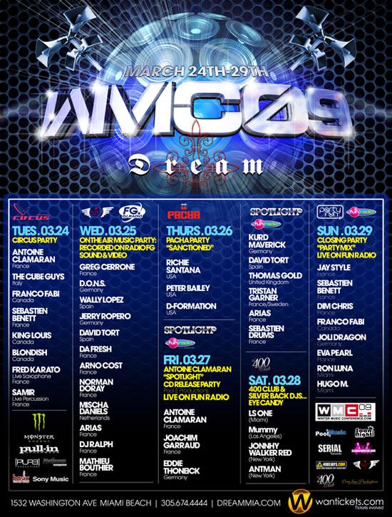 dream-wmc2009