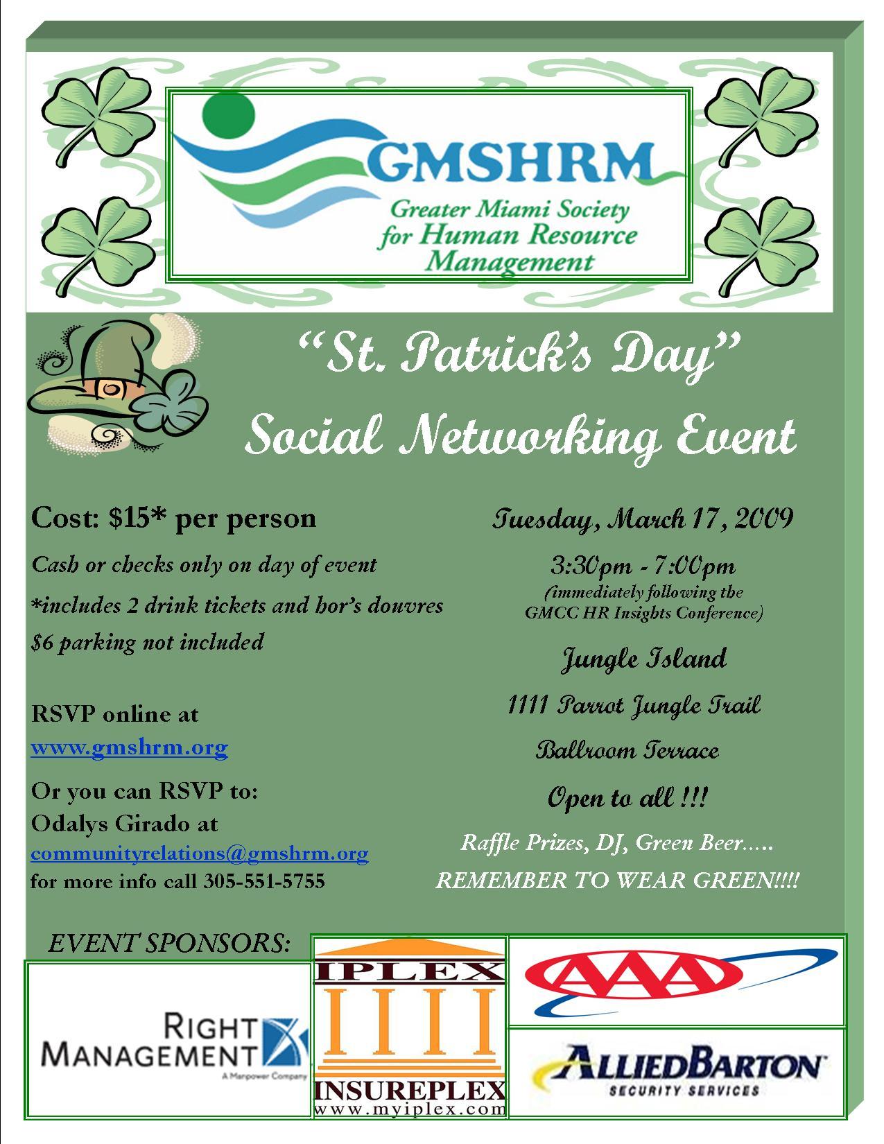 gmshrm-social-networker-flyer-3-17-09-final