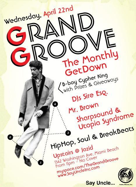 grandgroove