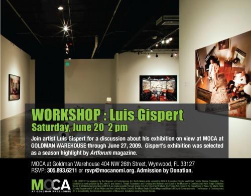 LuisGispert_WorkshopEvite