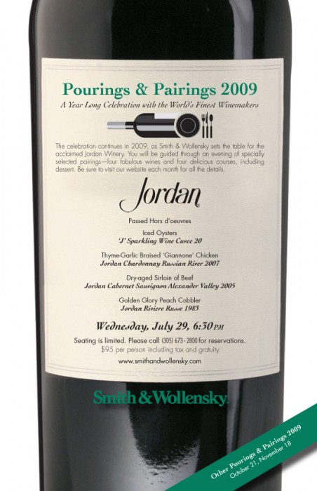 Jordan Winery Wine Dinner invite copy