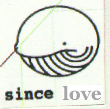 since love beluga blue