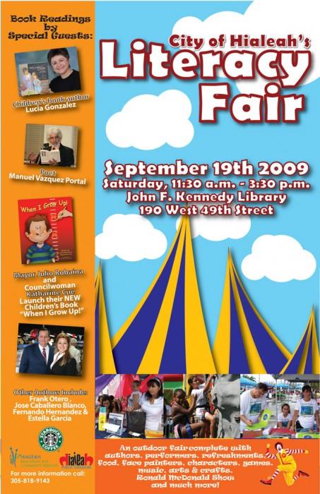 Lirteracy-Fair-2009