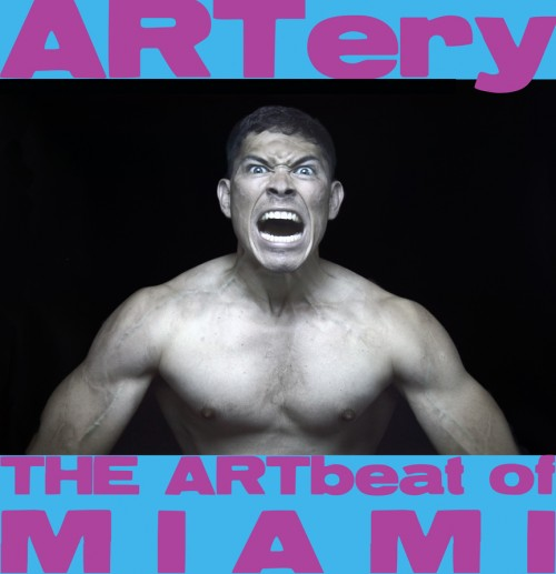 ARTery logo - the one sm