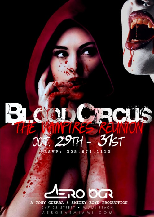 bloodcircusevite