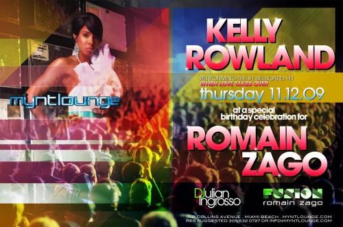 Kelly-Romain's bday evite