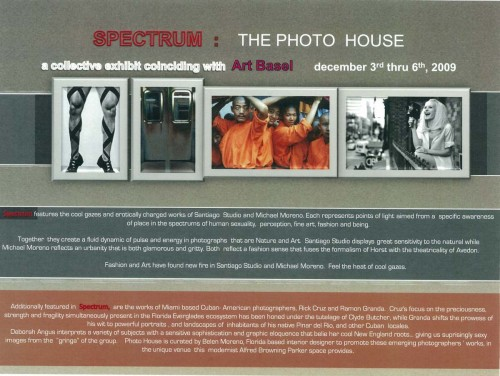 spectrum the photo house page 2