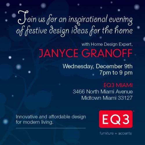 Miami-DesignerNight-eblast-Dec09