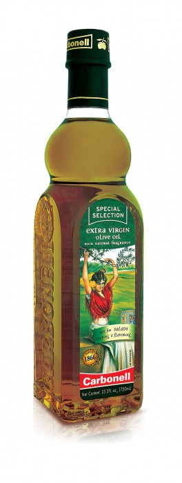 carbonell bottle