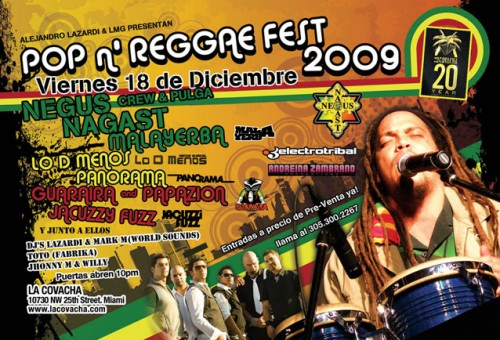 Reggae_bacground