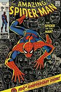 spider-man100