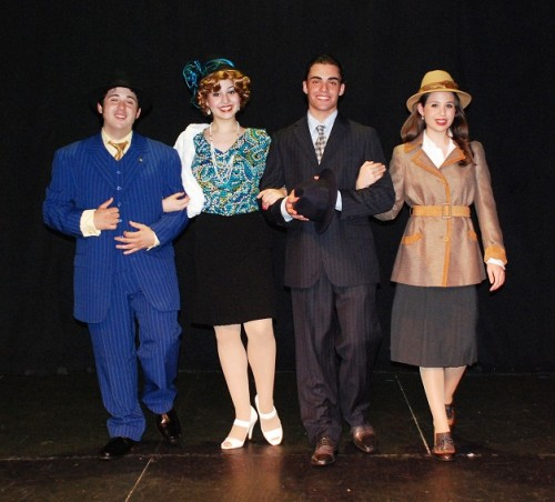Roxy Theatre Group Guys and Dolls with a cast of 70 young people 3 ...