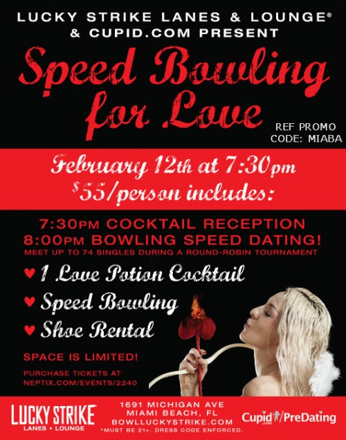 Speed Dating for Calgary Singles June 19