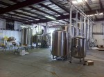 Due South Brewing Tanks 2