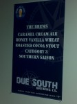 Due South Brewing The Brews (478x640)
