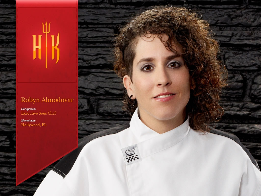 Hell S Kitchen Premiere Party Hosted By Robyn Almodovar 6 4 12 The Soul Of Miami