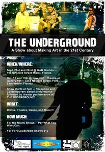 the-underground-flyer-2012
