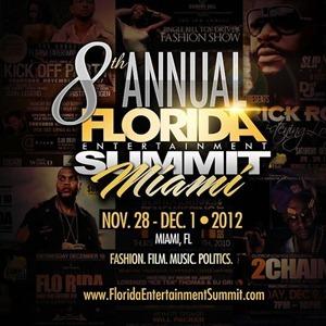 8th Annual Florida Entertainment Summit