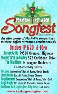 KeyLargoSongfest