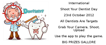 shoot-your-dentist-day