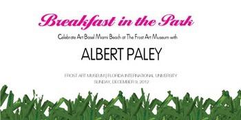 BreakfastinthePark2012