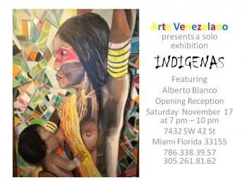 INDIGENAS-INVITATION-ART-WALK