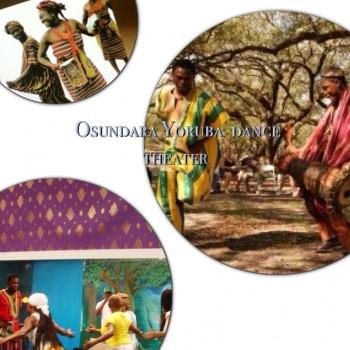 OsunDara-Yoruba-Dance-Theater