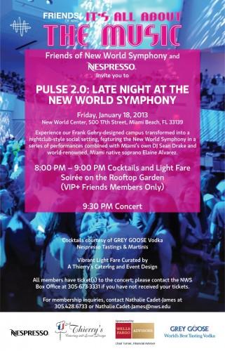 Pulse-Invite