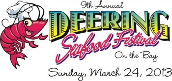 DSF logo with Date 2013