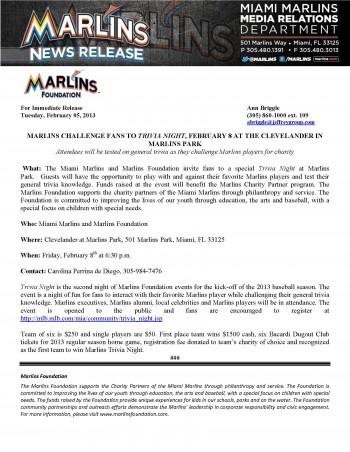 Marlins-Challenge-Fans-to-Trivia-Night-at-Clevelander_2.8.13