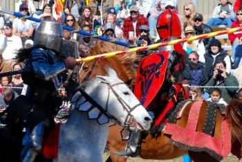 Knights-Florida-Renaissance-Festival
