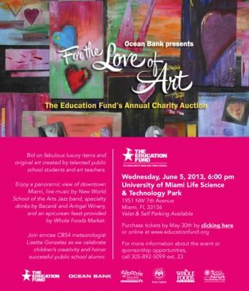 2013 Auction Evite_FINAL E-invite