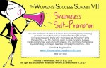 Womens-Success-Summit-VII-Promo-Flyer