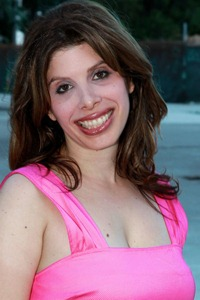 Amy Rosenberg headshot FINAL