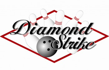 diamongstrikelanes_logo