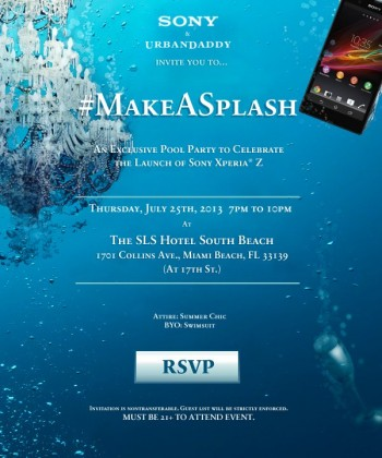 SonyXperia-Event-Invite-MIA