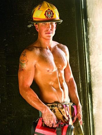 Chris Firefighter