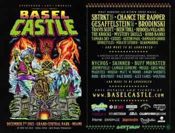 BASELCASTLE2013