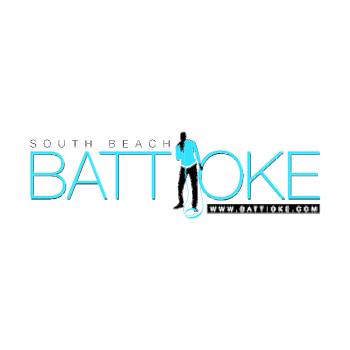 Battioke 2014 logo