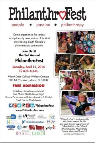 philanthrofest