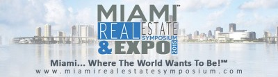 Miami Real Estate Symposium