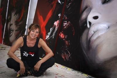 CORNO with Artwork