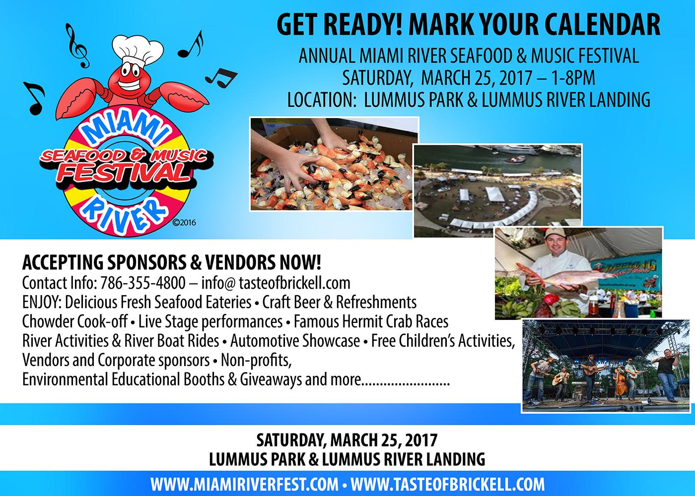 Soul Food Festival Miami Florida