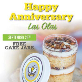 Beehive Kitchen Las Olas 2 Year Anniversary 9 25 29 The