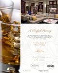 Perfect Pairings at Aragon Cafe at Hotel Colonnade 10/3/19