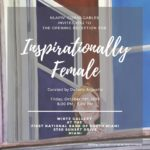 Inspirationally Female 10/11/19