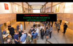 Miami Ironside Presents A Living Future Holiday and Networking Event 12/10/19