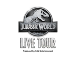 Jurassic World Live Tour 1/9/20, 1/10/20, 1/11/20, 1/12/20