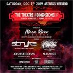 The Theatre at DimensionsEXP 12/7/19