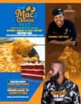 North Miami's 3rd Annual Mac & Cheese Fest - Featuring: Doug E. Fresh 1/18/20